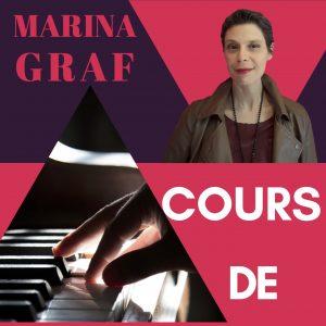 Couve Cours piano via Skype