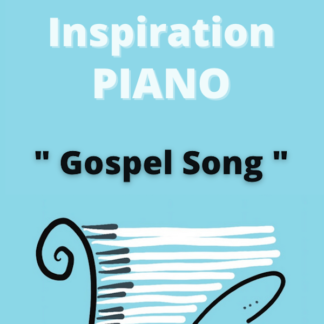 Couverture Gospel song