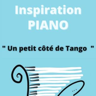 Couverture Un petit côté de Tango