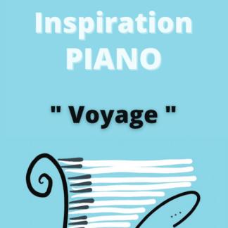 Couverture Voyage